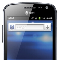 Samsung Exhilarate announced for AT&T; LTE-powered, eco-friendly smartphone for under $50