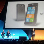 AT&T - first carrier to offer LTE Windows Phones