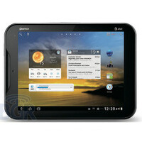Pantech Element is an affordable, waterproof tablet for AT&T, officially