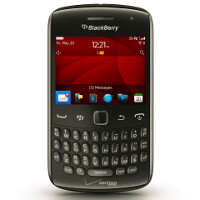 BlackBerry Curve 9370 to make its way to Verizon shelves on January 19