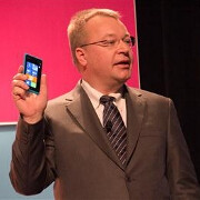 CEO Stephen Elop sits down for an interview, says Nokia is focusing back on the US full bore