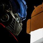 Asus Transformer Prime OTA ICS update is LIVE