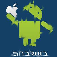 Android jumps ahead of iOS in ad impressions