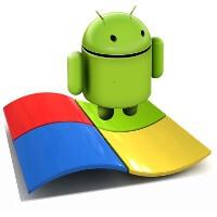 BlueStacks runs Android apps on Windows 8