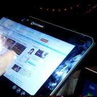 Qualcomm demoes an LTE Windows 8 tablet with Snapdragon S4 chipset
