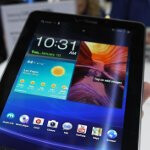 Samsung Galaxy Tab 7.7 LTE hands-on