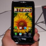 Motorola DROID RAZR MAXX hands-on