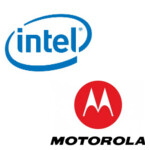 Motorola enters a multi-year partenrship with Intel, devices coming in H2 2012