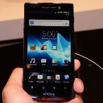 Sony returning to the U.S. market with a bang