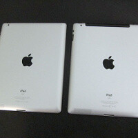 Reporter claims to have seen next-gen iPad: slightly thicker, higher-res screen, little visual change