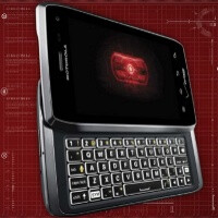 Verizon MAP shows Motorola DROID 4 will carry a $249 price tag