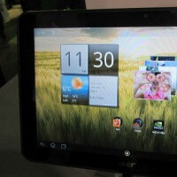 Acer brings Iconia Tab A510 with Tegra 3