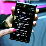 Nokia City Lens and Transport apps to make navigating the urban jungle easier with the Lumia 900