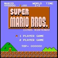 NES emulator for the BlackBerry PlayBook brings back good memories