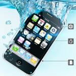 Waterproof your smartphone or tablet using Liquipel coating