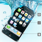 Waterproof your smartphone or tablet using Liquipel coating