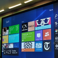 Microsoft demoes Windows 8 pre-beta at CES: more customization options and new media players in tow