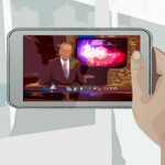 Dial into live TV on your smartphone with Dyle