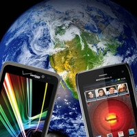 The LG Spectrum and Motorola DROID 4 will be Verizon's first LTE world phones