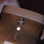 Sony Xperia ion 12MP camera samples