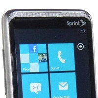 Sprint won't launch any Windows Phone handsets until August