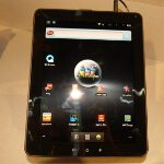 ViewSonic ViewPad 10e hands-on