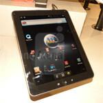 ViewSonic ViewPad 10pi hands-on