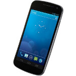 If at first you don't succeed: Android 4.0.2 rolls out again for GSM Samsung GALAXY Nexus