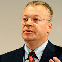 "Elop on Nokia smartphone unit sale: ""the rumors are baseless"""