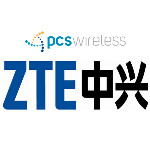 ZTE partners with PCS Wireless