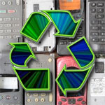 Verizon doing the planet a solid by hosting a Recycling Rally in FL