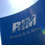 Despite positive comments on the PlayBook 2.0 update, analysts keep the HOLD rating on RIM's stock