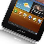 Samsung releasing redesigned Galaxy Tab 7.0N in Germany