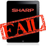 Sharp's IGZO display will not be seen in 3rd gen iPads