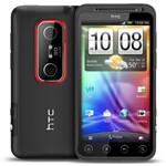Small update hitting the HTC EVO 3D