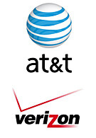 AT&T and Verizon winners in the FCC's airwave auction