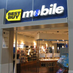 Best Buy reorganizes around connected devices