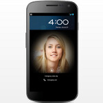 Samsung GALAXY Nexus launches today on Telus, eh?