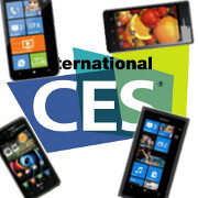 Your favorite phone from CES 2012?