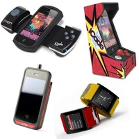 Cool smartphone and tablet accessories from CES 2012