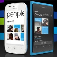 Nokia shipped 1 million Windows Phones in 2011?