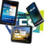 You favorite tablet from CES 2012?