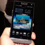 Sony Xperia S available beginning of March, already on preorder