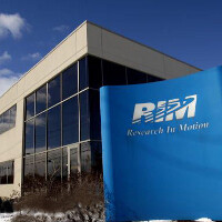 RIM hires Goldman Sachs to advise it on a possible sale?