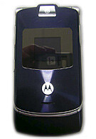 Motorola RZR V3s – yet another first gen RAZR