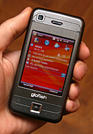 Hands-on with Eten M800