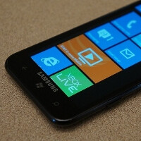 Samsung prepping pretty Windows Phones for Europe, as carriers shrug off the Focus S adaptation