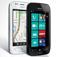 Nokia Lumia 710 priced at zero, courtesy of Walmart