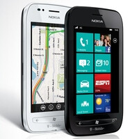 Nokia Lumia 710 priced at zero, courtesy of Walmart