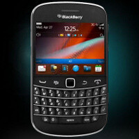 RIM kicks off JanuBerry 10 days of giveaways promo: you can win PlayBooks, Berries, others
